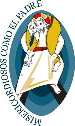 Logo Año de la Misericordia